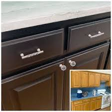how to get smoke stains cabinets water based wood stains general finishes