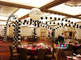 party supplies san diego san diego party decorations by balloon utopia