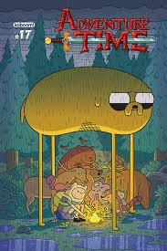 adventure time issue 17 adventure time wiki fandom powered by wikia