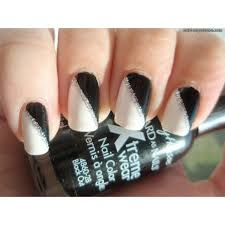 best 25 black wedding nails ideas that you will like on pinterest