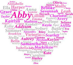 middle names the 25 best middle names for ideas on