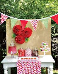 Summer Party Decorations Best 25 Backyard Party Decorations Ideas On Pinterest Backyard