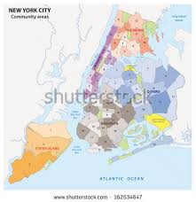 map new york new york city map free vector stock graphics images