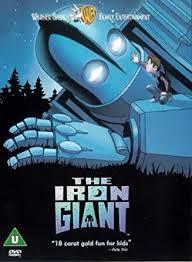 the iron giant the iron giant dvd 1999 amazon co uk jennifer aniston voice