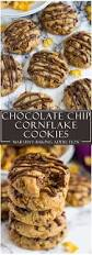 Halloween Cornflake Cakes by Chocolate Chip Cornflake Cookies Marsha U0027s Baking Addiction