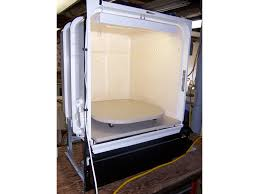 spray paint booth convert a used dishwasher into a spray paint booth make