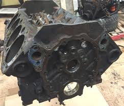 chevy 350 block ebay