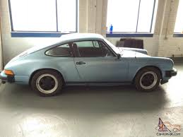 porsche 911 sc coupe for sale 911 sc 3 0 1979 cheapest rhd coupe in the uk buy it now