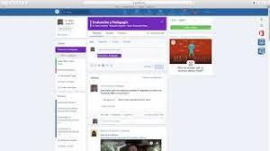 tutorial edmodo profesor tutorial completo edmodo profesores y alumnos clipzui com