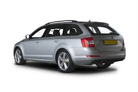 new škoda octavia diesel estate 2 0 tdi cr vrs 5 door 2013 for sale