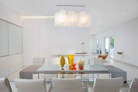 Modern Dining Room Sets Miami Furniture Design For A Modern Dining Room
