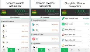 free gift cards app how to get free play credit