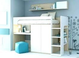 lit mezzanine avec bureau enfant lit enfant mezzanine bureau lit enfant etage lit enfant etage lit