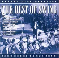 best of swing swing jazz big band various artists memory presents