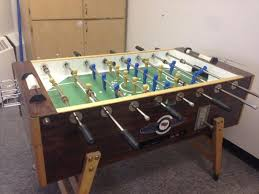 vintage foosball table for sale vintage foosball table deutscher meister sault ste marie sault