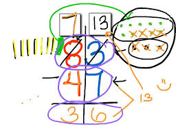 subtraction with regrouping video with great step by step