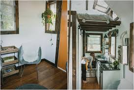 heirloom custom made tiny houses on wheels