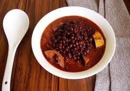 cuisine pigeon bendi pigeon pea chili curry vegan gluten free