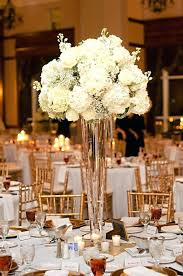 centerpiece rentals wedding vases resale centerpiece rentals chicago bulk