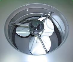 premium solar attic fan ultra efficient brushless dc motor with