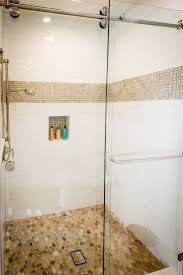 Glass Tile Border 333 Best Beautiful Baths Images On Pinterest Baths Bathroom