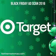 black friday ads 2016 target target black friday ad 2016 ftm