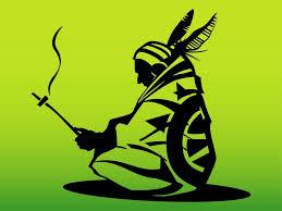 native american vector art free download clip art free clip