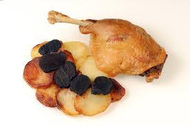cuisiner cuisse de canard confite cuisse de canard confite sous vide par 2 albié foie gras