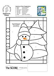 free stained glass pattern directory templates