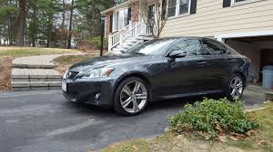 lexus is220d carbon build up 2nd gen is 250 350 350c official rollcall welcome thread page