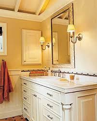 Mid Century Modern Vanity Mid Century Modern Bathroom Vanity Ideas Curved Brown Wooden Bath