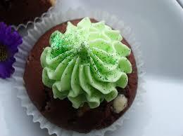 mini chokolade cupcakes simplycupncakes