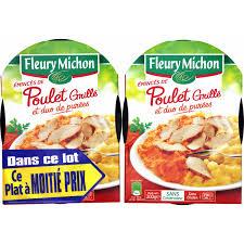 fleury michon plats cuisin駸 fleury michon plats cuisin駸 100 images fabricant de plats