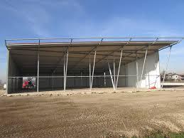 quanto costa costruire un capannone costruzione capannone industriale cosa determina i costi csm