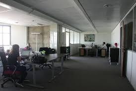 amenagement bureaux aménagement de bureaux dans le quartier d euromed aux docks à