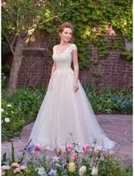 brautkleider gã nstig kaufen a linie herz ausschnitt romantische brautkleider aus tüll mit
