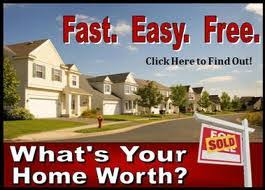 how much is my home worth free home value