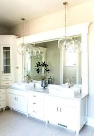 Bathroom Pendant Lighting Fixtures Bathroom Vanity Pendant Lights Pendant Bathroom Lights White