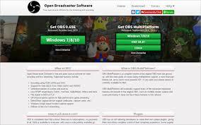 open broadcaster software multiplatform setup for mac liveedu tv