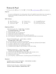 functional resume template administrative assistant director creative functional resume template for administrative assistant