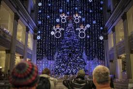 all the philly holiday events kicking off this weekend