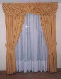 cenefas de tela para cortinas manualidades gratis cortinas