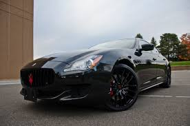 maserati supercar 2016 maserati quattroporte u2013 paint correction ceramic coating u2013 em