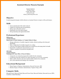 Sample Resume For Promotion by 9 Sample Resumes Skills Hostess Resume