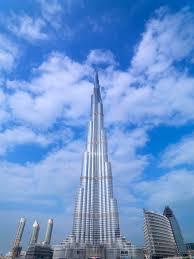 Burj Khalifa Burj Khalifa Dubai Chronicle