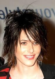 ponytail shag diy haircut 103 best medium razor cuts images on pinterest gorgeous hair