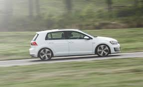 white volkswagen gti 2016 volkswagen golf gti reviews volkswagen golf gti price photos