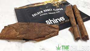 paper wraps product review shine premium shade leaf wraps the chill bud