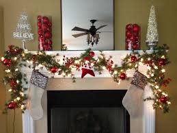 fireplace mantle to incorporate those trees and the