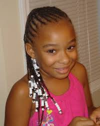 braids hairstyles for kids fade haircut